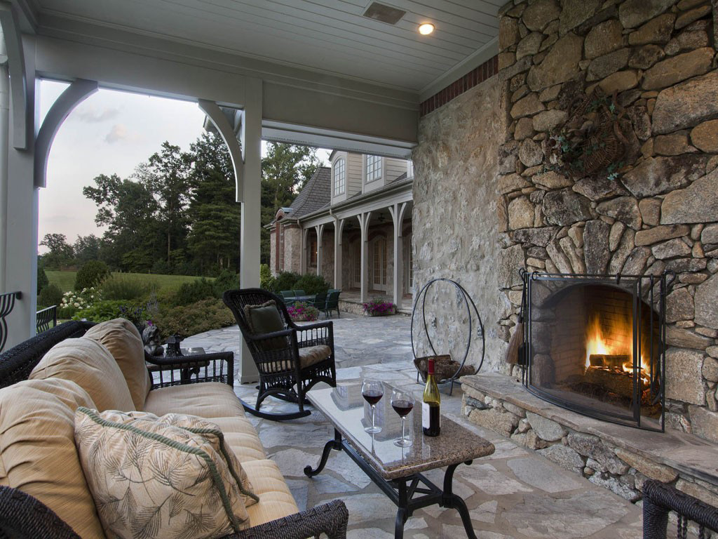 Image 6 for 125 Interlude Place in Hendersonville, North Carolina 28739 - MLS# 3180048