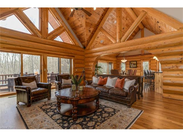 Image 3 for 221 Merrills Chase Road in Asheville, North Carolina 28803 - MLS# 3130342