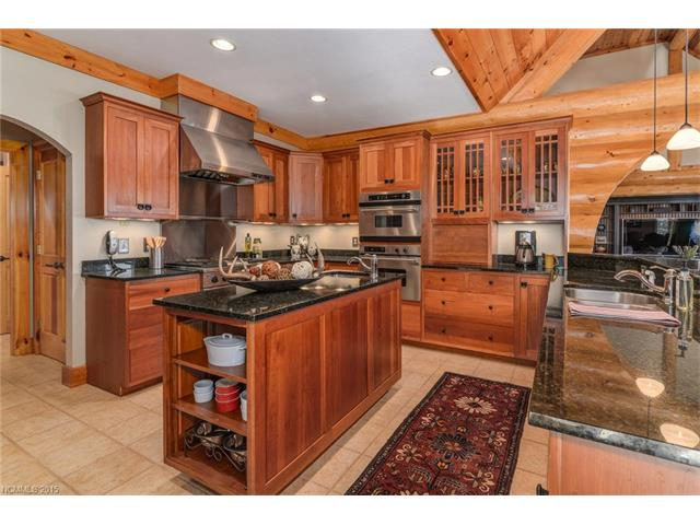 Image 6 for 221 Merrills Chase Road in Asheville, North Carolina 28803 - MLS# 3130342