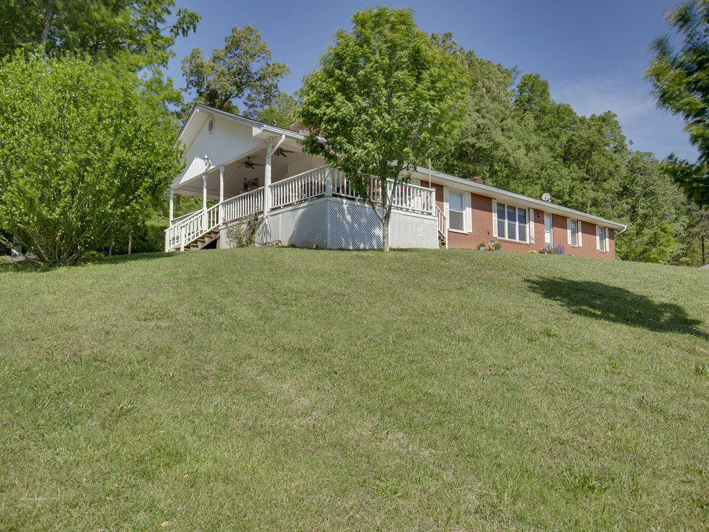 122  Jenkins Valley Road, Alexander, NC - USA (photo 2)