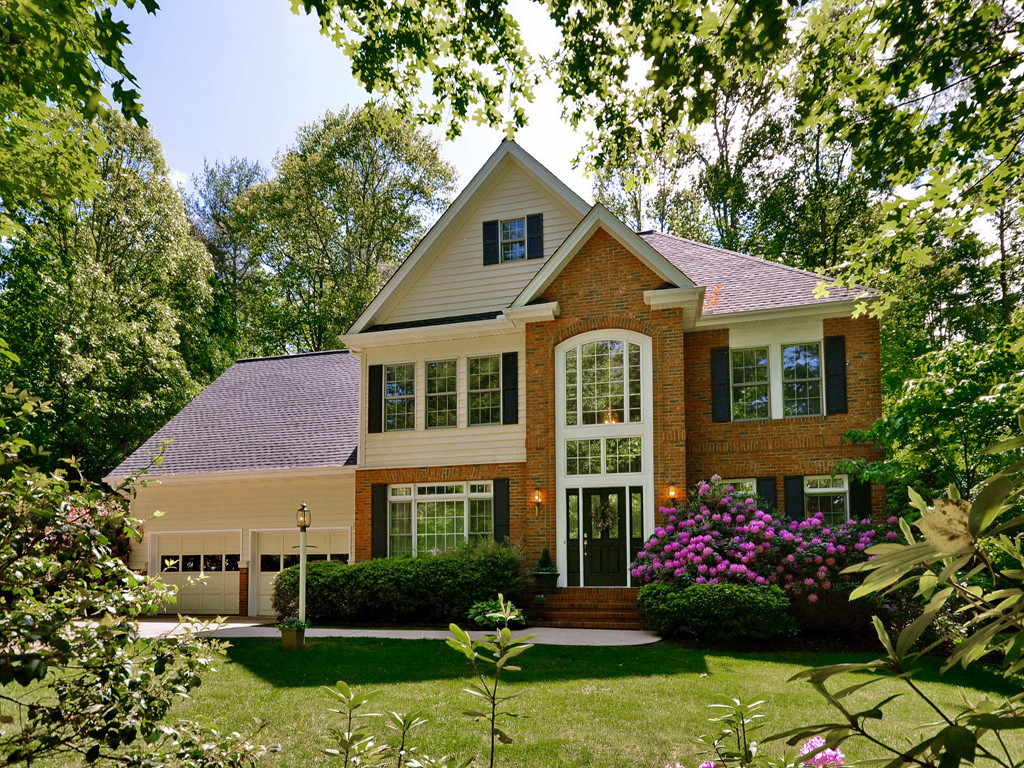 Image 1 for 311 Red Fox Circle in Asheville, North Carolina 28803 - MLS# 3177501
