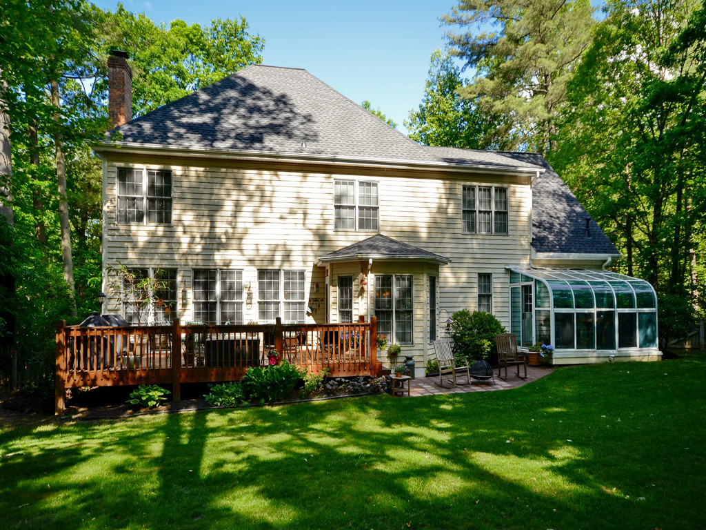 Image 19 for 311 Red Fox Circle in Asheville, North Carolina 28803 - MLS# 3177501