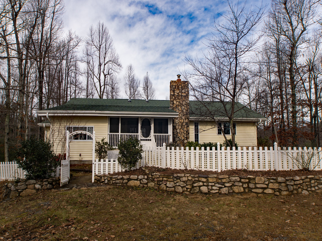 Image 1 for 135 Cardinal Haven Lane in Hendersonville, North Carolina 28739 - MLS# 3240230