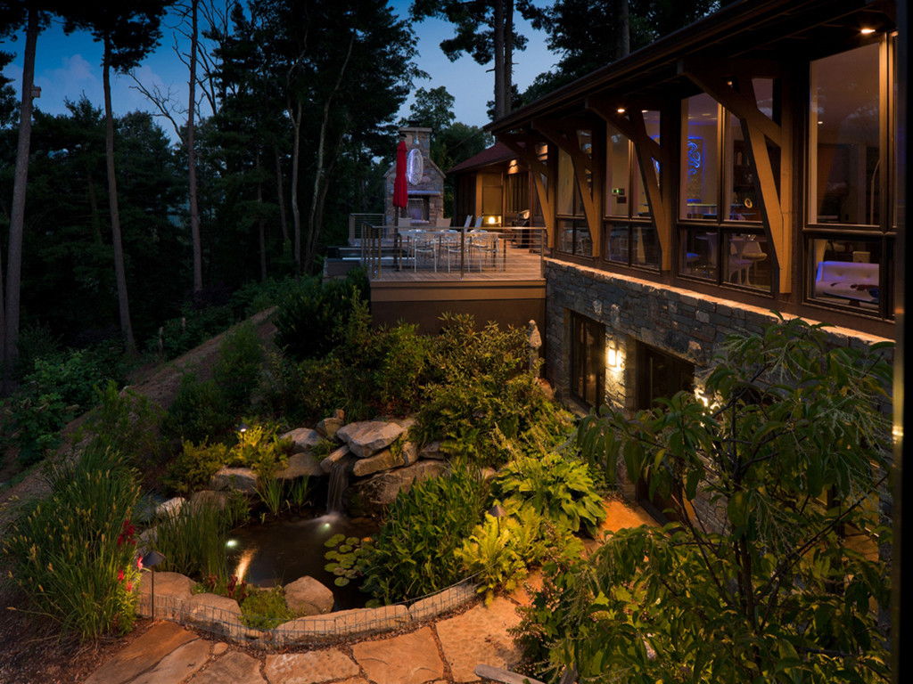 80  Kimberly Knoll Road, Asheville, NC - USA (photo 1)