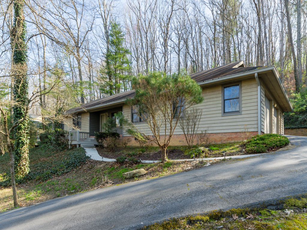 157  Rugby Hollow Drive, Hendersonville, NC - USA (photo 1)