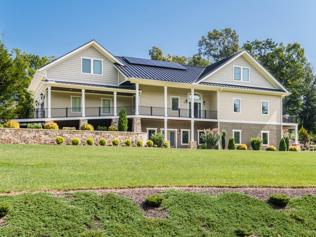 Property Image for 7  Green Laurel Trail<br/>Fletcher, North Carolina 28732