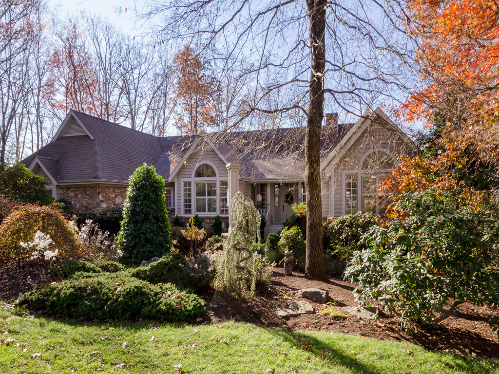 Property Image for 57  Old Hickory Trail<br/>Hendersonville, North Carolina 28739