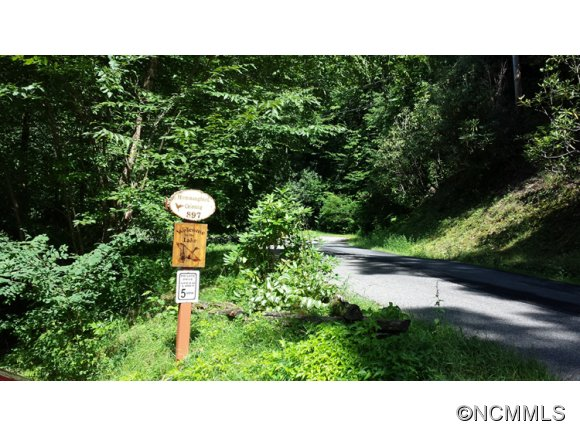 Image 2 for 897 Woods Mountain Trail in Cullowhee, North Carolina 28723 - MLS# 547888