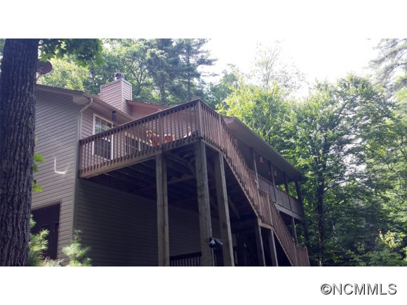 Image 4 for 897 Woods Mountain Trail in Cullowhee, North Carolina 28723 - MLS# 547888
