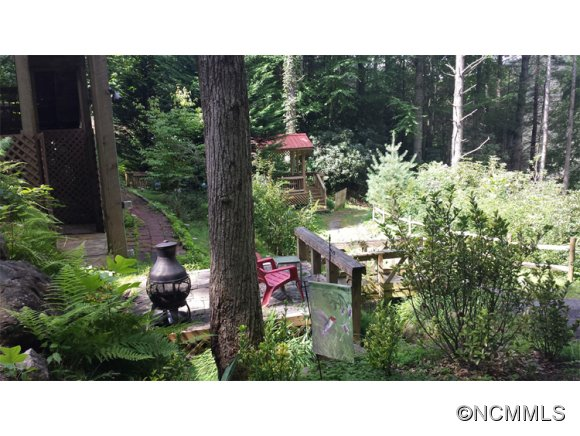 Image 5 for 897 Woods Mountain Trail in Cullowhee, North Carolina 28723 - MLS# 547888