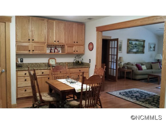 Image 9 for 897 Woods Mountain Trail in Cullowhee, North Carolina 28723 - MLS# 547888