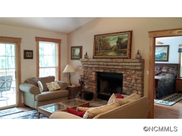 Image 11 for 897 Woods Mountain Trail in Cullowhee, North Carolina 28723 - MLS# 547888