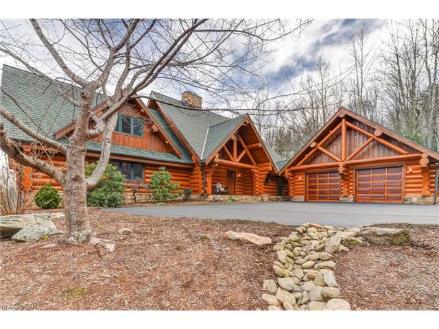 Image 1 for 221 Merrills Chase Road in Asheville, North Carolina 28803 - MLS# 3130342