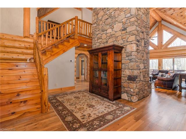 Image 2 for 221 Merrills Chase Road in Asheville, North Carolina 28803 - MLS# 3130342