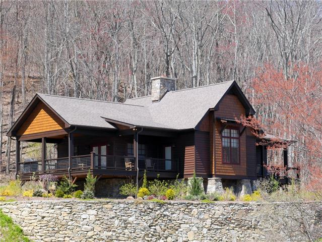 Image 2 for 380 Staghorn Drive in Hot Springs, North Carolina 28743 - MLS# 3167886