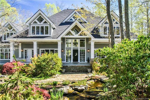 Property Image for 229  Pine Shadow Drive<br/>Hendersonville, North Carolina 28739