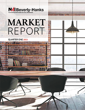 2021 First Quarter Market Report